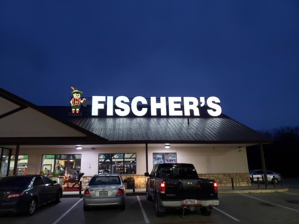 Fischers Sign